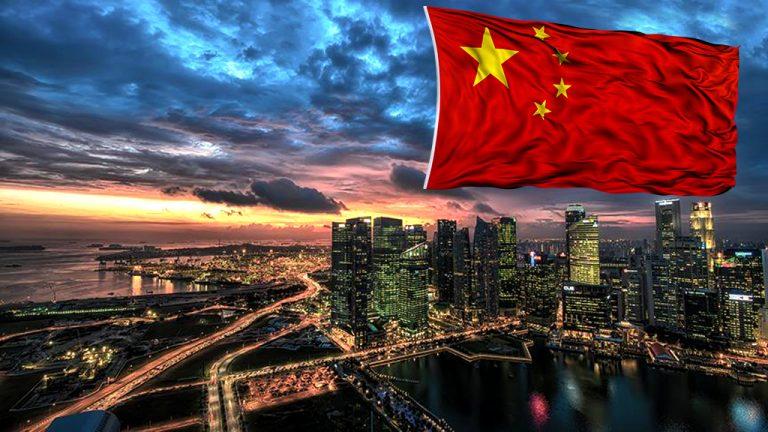 Çin Vizesi Kaç Günde Çıkar?