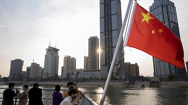Çin Vizesi Almak Zor Mu?