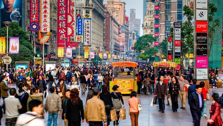 Çin Vizesi Kaç Günde Çıkıyor?