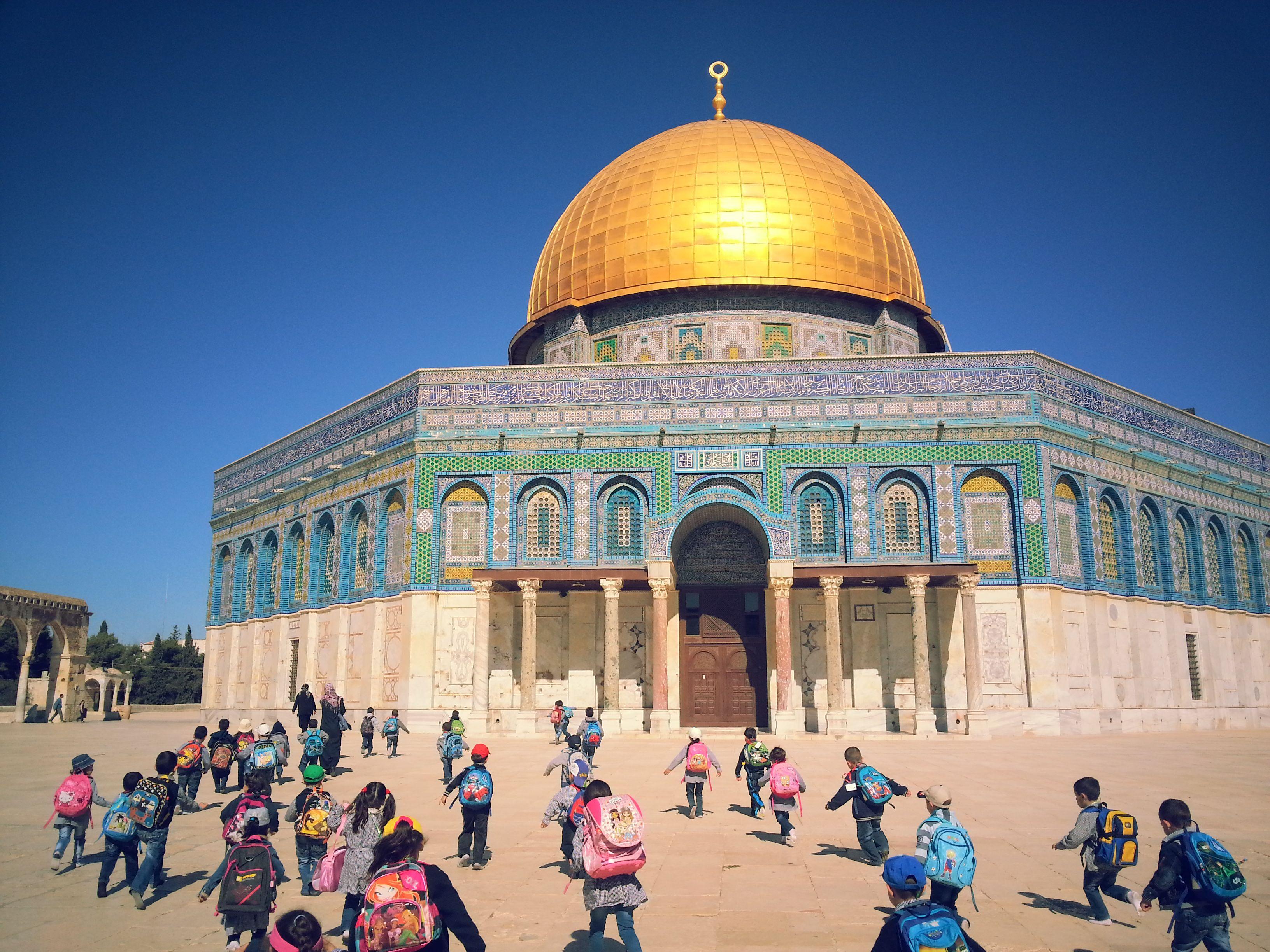 İsrail mayıs ayından itibaren kapılarını turistlere açıyor!