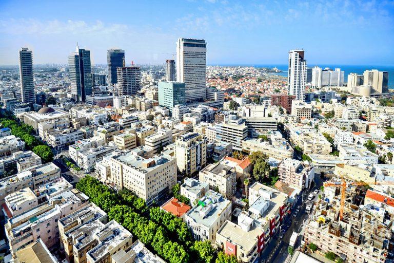 2020 İsrail Vize Ücretleri
