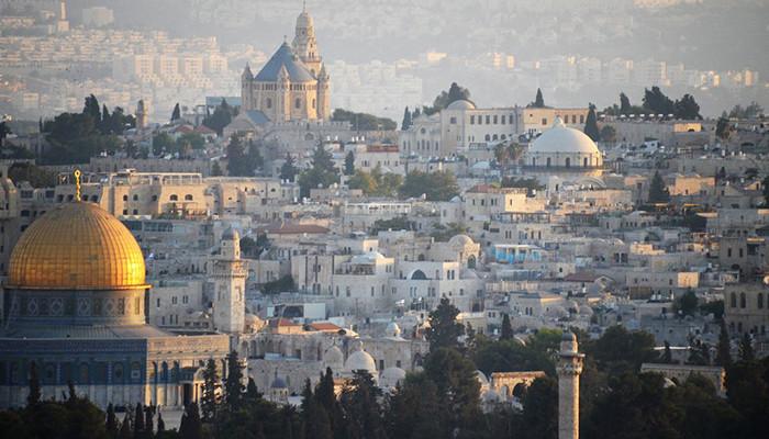 İsrail - Kudüs