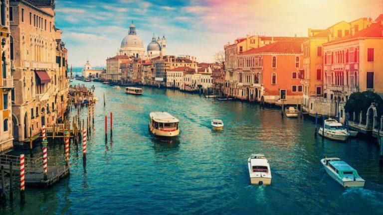 Rüya Ülke İtalya İçin Vizeyi Düşünmeyin