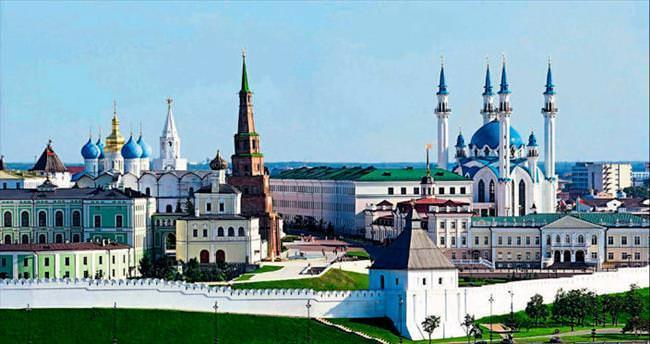 Rusya Vize Var Mı?