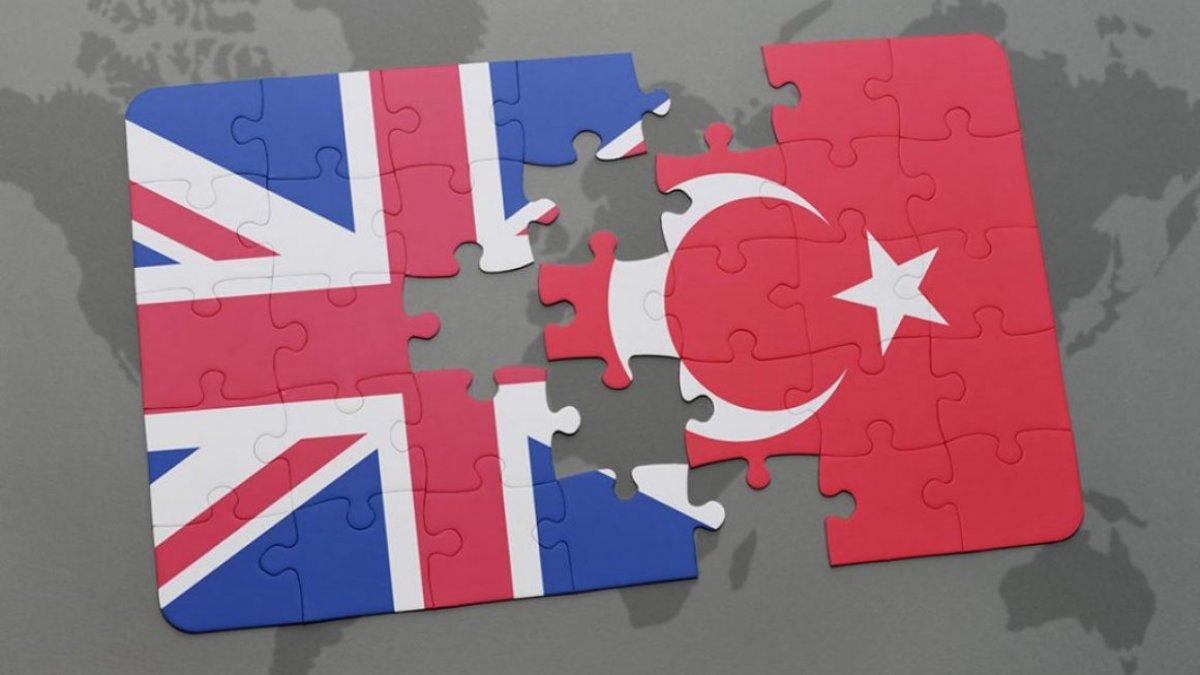 İngiltere için Türkiye'den rekor vize başvurusu!