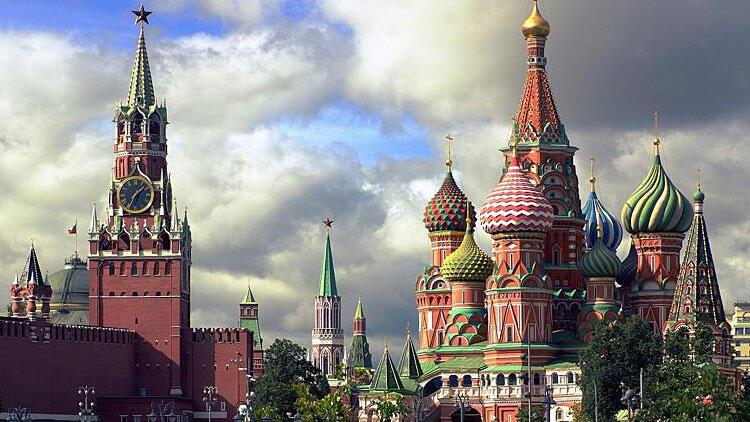 Rusya'ya Vize Var Mı?