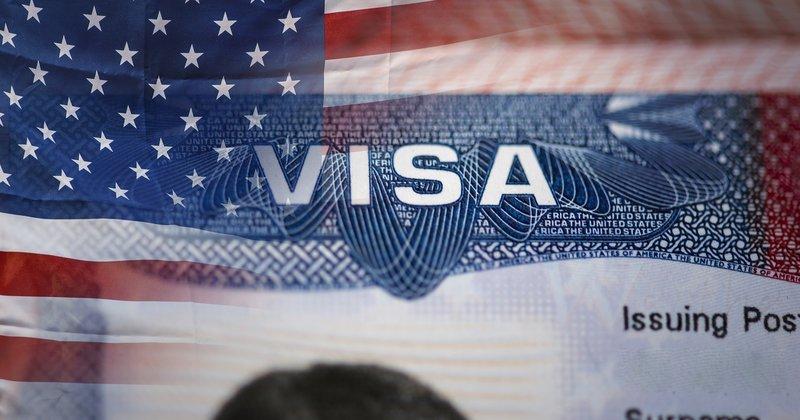 ABD, çalışma ve göçmen vizeli girişleri 31 Mart'a kadar askıya aldı!