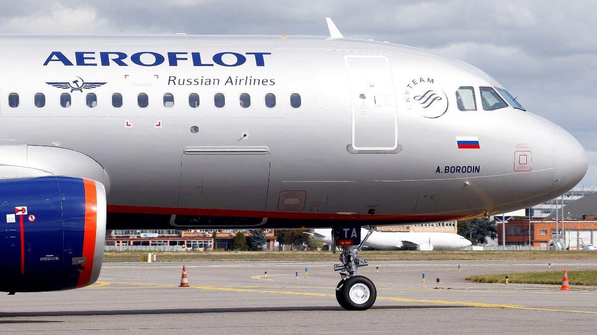 Rusya'nın yeni ucuz havayolunun adı belli oldu