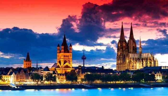 Almanya Eğitim Vizesi için Sizlere Destek Veriyoruz