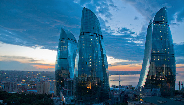 Azerbaycan Ticari Vizesi İçin Onay Alıyoruz