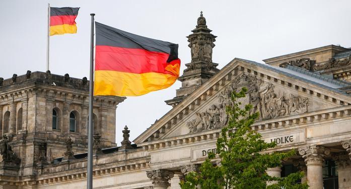 Almanya vizesi için 'ön bildirim' şartı getirildi!