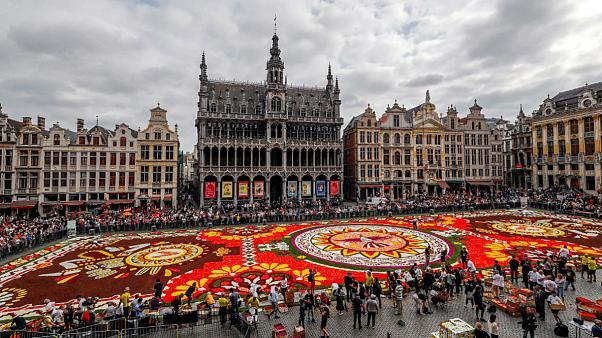 Belçika Vizesi Kaç Günde Çıkar?