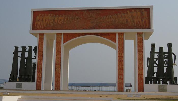 Benin - Büyük Kapı