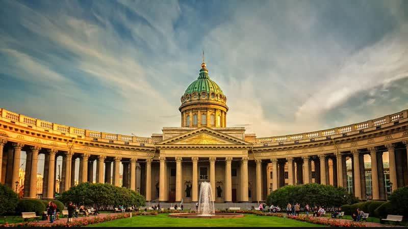 Sankt Petersburg Vizesi Nasıl Alınır