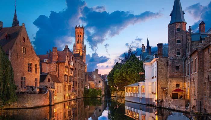 Belçika Vizesi Başvuru Formunu Sizin İçin Dolduruyoruz