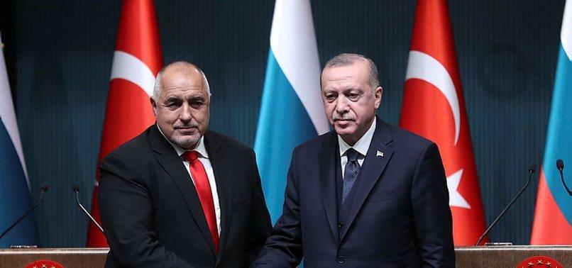 Bulgaristan'dan Türk Vatandaşlarına Vize Kolaylığı