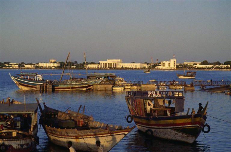 2020 Cibuti Vize Ücretleri
