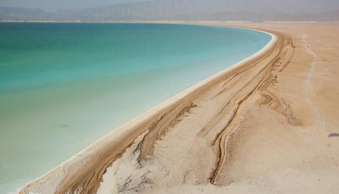 Cibuti - Assal Gölü