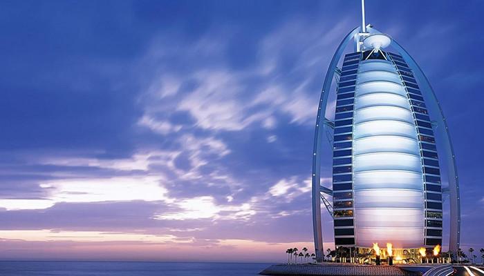Dubai - Burç El Arap