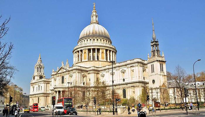 Fildişi - St.Paul Katedrali
