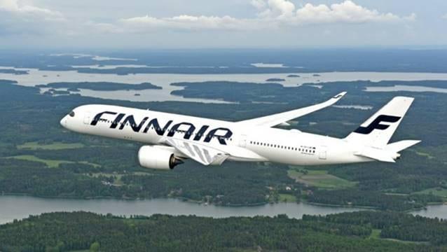 Finlandiyalı hava yolu şirket THY ile ortak uçuş gerçekleştirecek