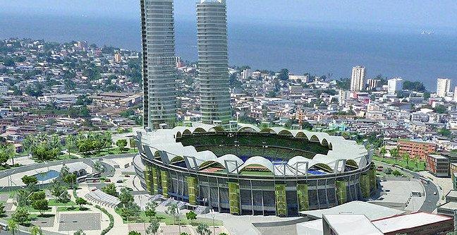 Gabon Vizesi İçin Gerekli Evraklar