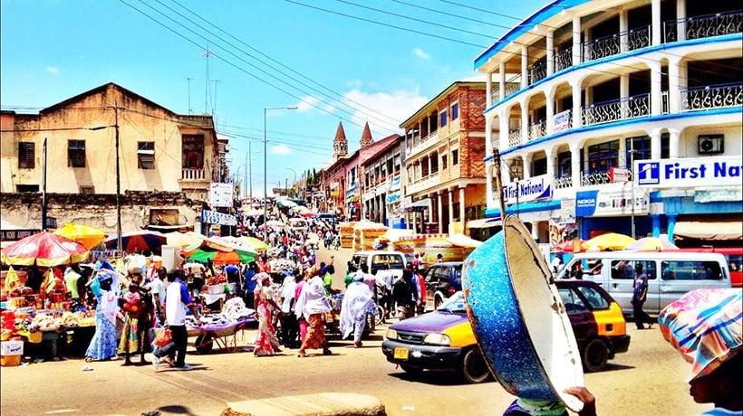 Gana Vizesi Kaç Günde Çıkar?