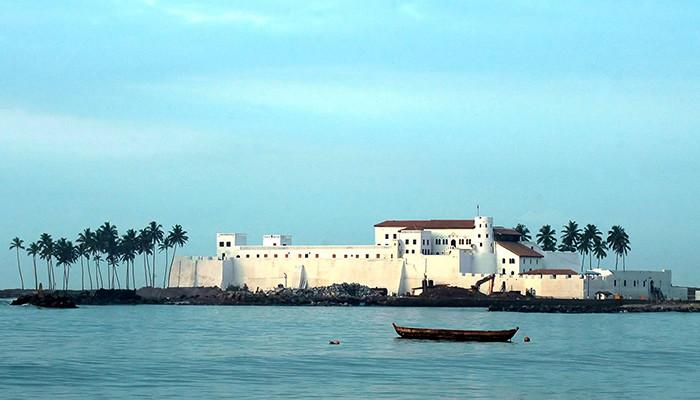 Gana - Elmina Kalesi