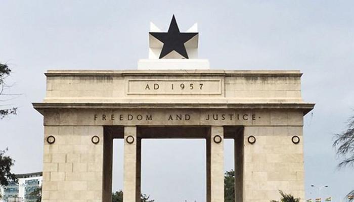 Gana - Siyah Yıldız Meydanı
