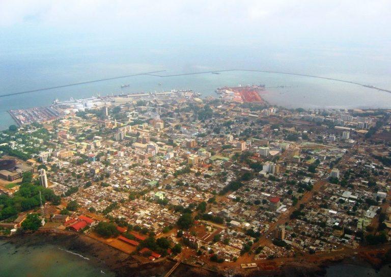 Gine Vizesi İçin Sağlık Raporu Şartı