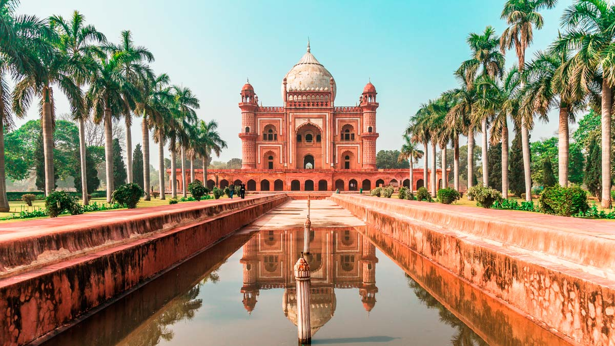 Hindistan Turistik Vize Güncel Ücretleri