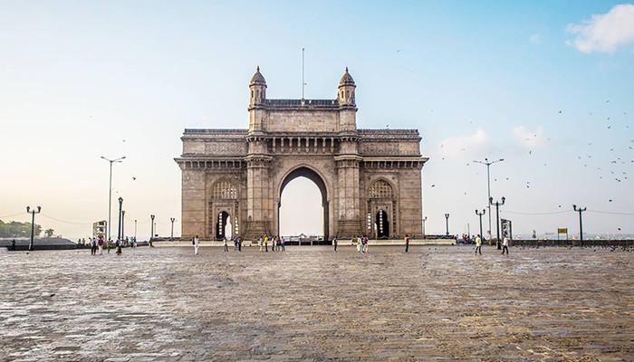 Hindistan - Büyük Geçit