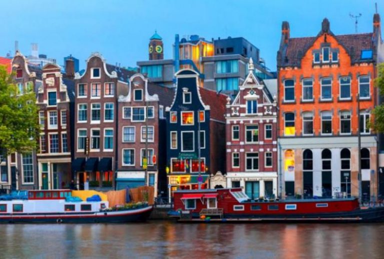 Çalışmayanlardan Hollanda Vizesi İçin Sponsor İsteniyor
