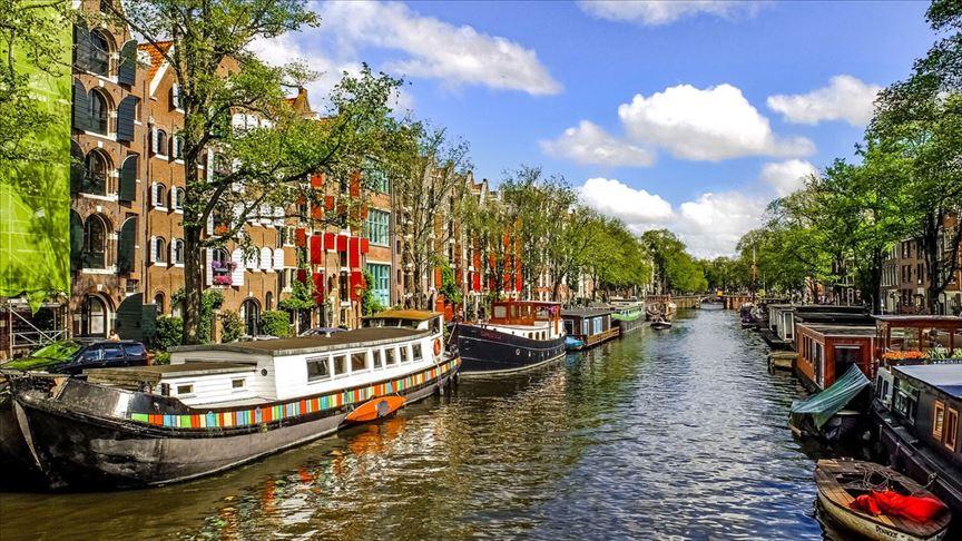 Rüya Ülke Hollanda Büyük İlgi Görüyor