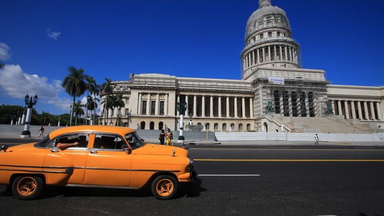 Küba Vizesi için Online Başvuru