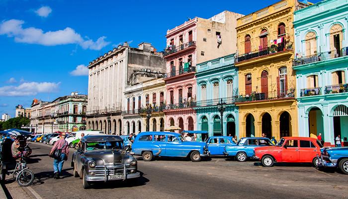 Küba - Havana