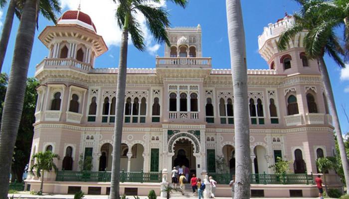 Küba - Valle Sarayı