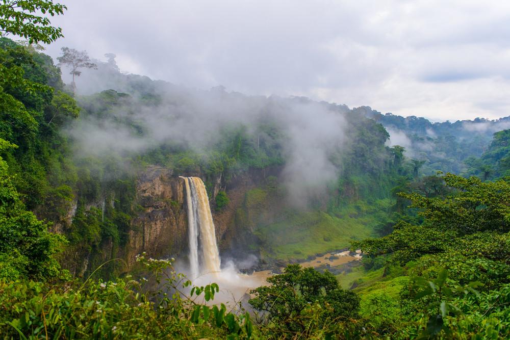 Kamerun Vizesi En Hızlı Kaç Günde Çıkar?