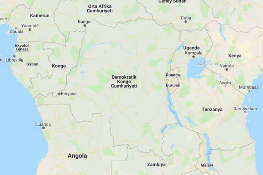 Kongo Demokratik Vizesi Kaç Günde Çıkar?