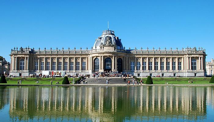 Kongo - Şehir Müzesi
