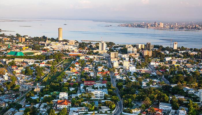 Kongo - Brazzaville