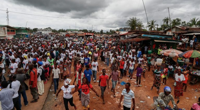 Liberya Vizesi Kaç Günde Çıkar?