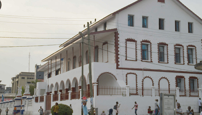 Liberya - Şehir Müzesi
