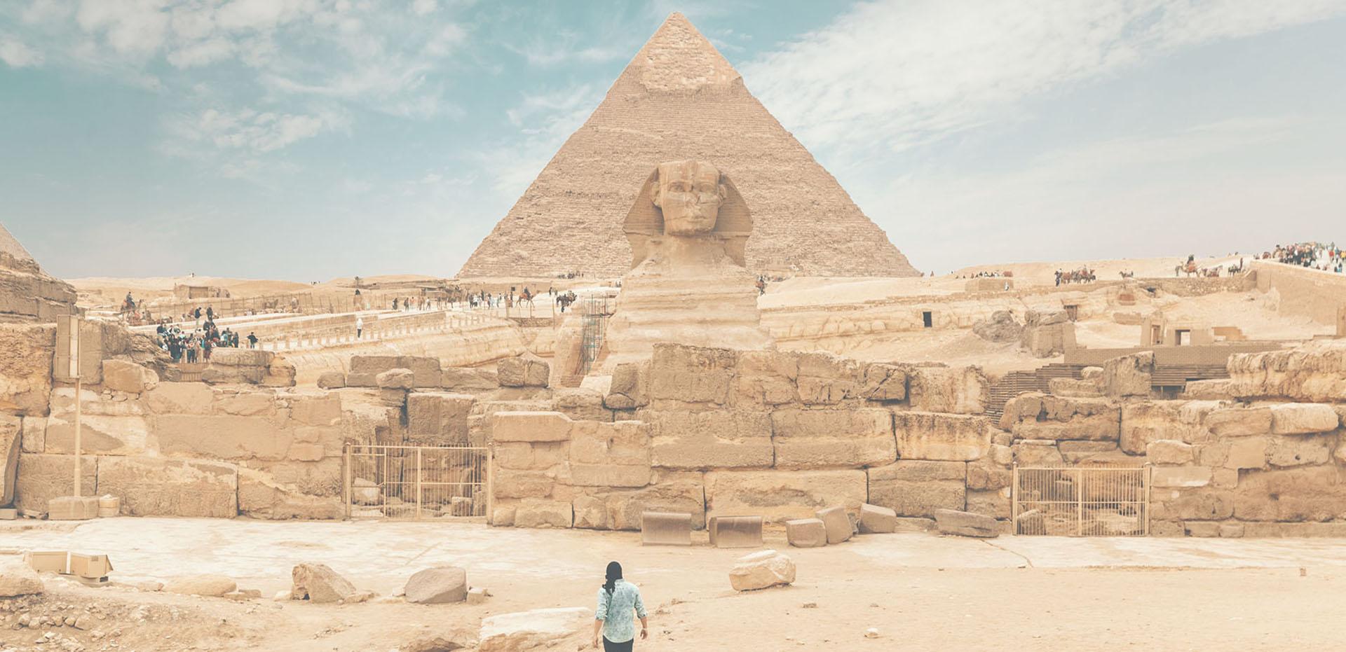 Tıbbi Amaçlı Mısır Vizesi Ücreti