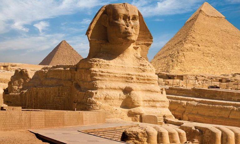 Mısır Turistik Vize Ücreti 2020