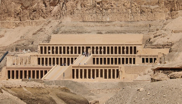 Mısır - Krallar Vadisi