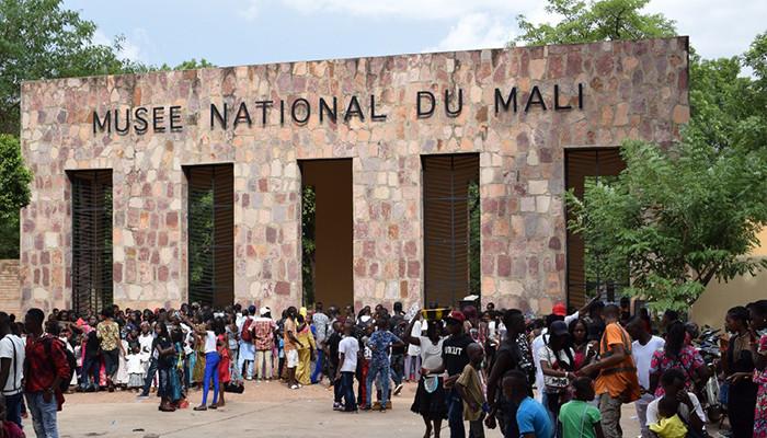 Mali - Şehir Müzesi