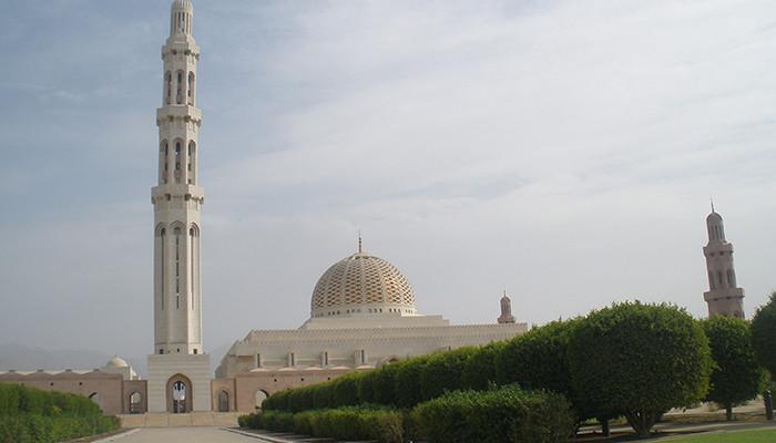 Mali - Bamako Ulu Camii