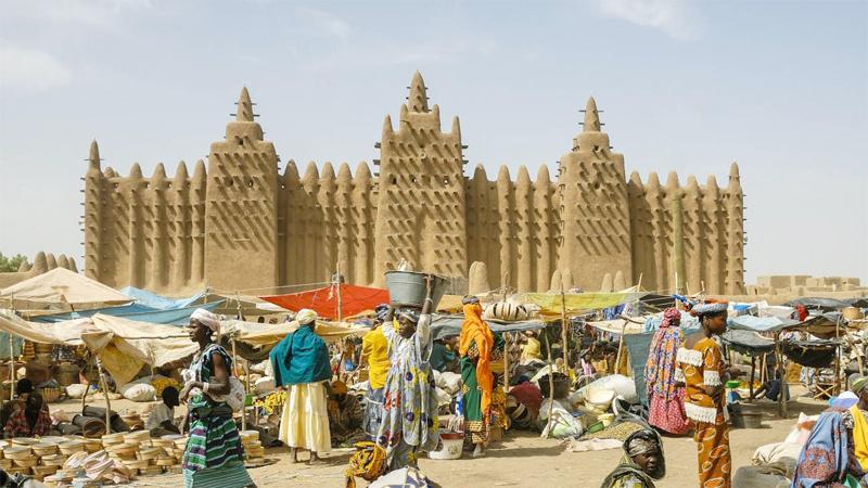 Mali Vizesi Öncesi Ulaşım ve Konaklama Bilgileri Şart