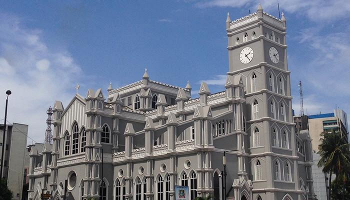 Nijerya - İsa'nın Kilisesi